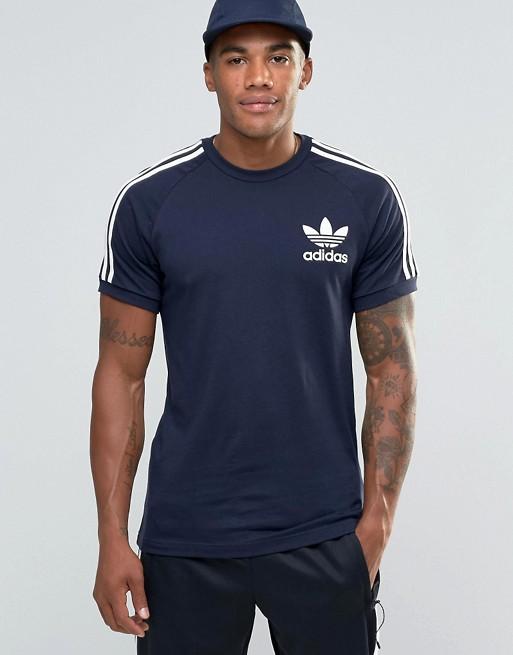 Adidas Originals California T-Shirt - House of Parada